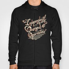 Independently Owned & Operated Hoody