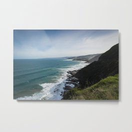 Great Ocean Road Metal Print