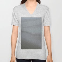 Artificial Clouds III Unisex V-Neck