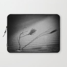 Stick in the Sand Laptop Sleeve