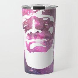 Galaxy Boris Karloff Frankenstein Travel Mug