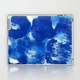 Bold Cerulean Laptop & iPad Skin