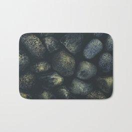 Rock hard Bath Mat