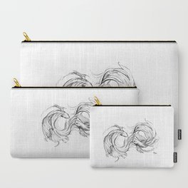 Zodiac: Pisces Carry-All Pouch