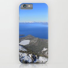 Backcountry Slim Case iPhone 6s