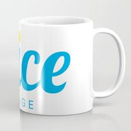 NICE Coffee Mug
