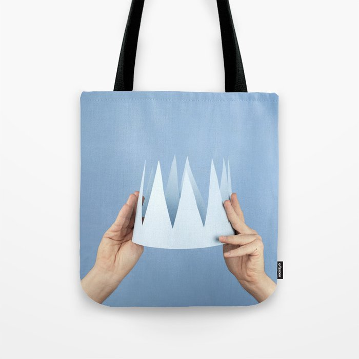 Coronation day Tote Bag