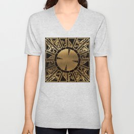 Lament Configuration Side A Unisex V-Neck