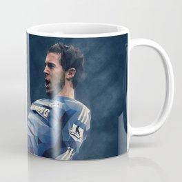 Chelsea's Eden Hazard Coffee Mug