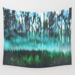 Acid dreams Wall Tapestry
