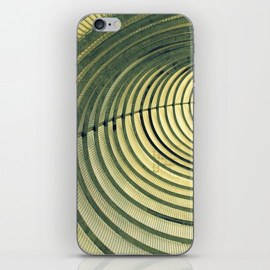 Overpass iPhone & iPod Skin