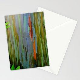Rainbow Eucalyptus Stationery Cards