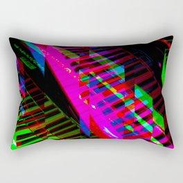 Choppedsticks Rectangular Pillow