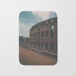 Coliseum Bath Mat