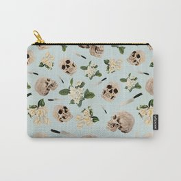 Hamlet's final romance Carry-All Pouch