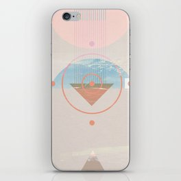 aether iPhone Skin