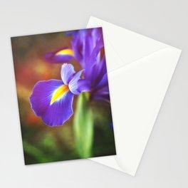 Spring Royalty Stationery Cards