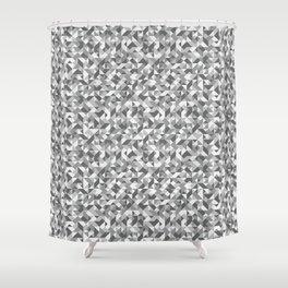 Tiny Shower Curtain