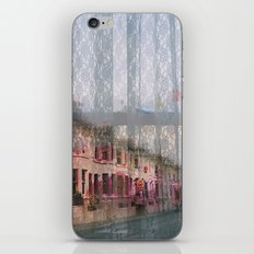 Coventry Road - Sad Heart by Anna Chocola iPhone & iPod Skin