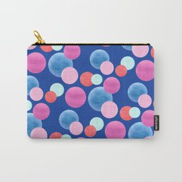 Dots 3 Carry-All Pouch