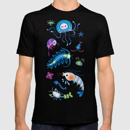 Zooplankton T-shirt