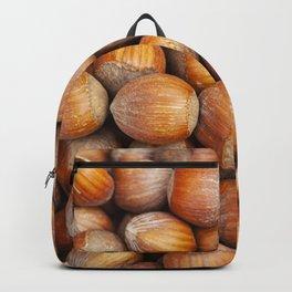 Hazelnuts Backpack