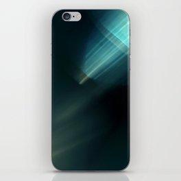 Lux Spiritus iPhone Skin