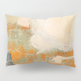 Peoples in North Africa Pillow Sham