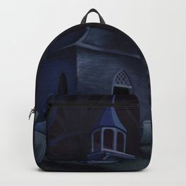 Sleepy Hollow Churchyard Cemetery Backpack