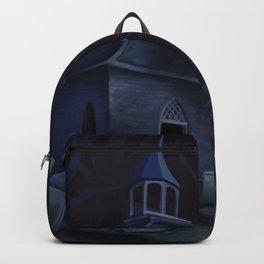 Sleepy Hollow Churchyard Cemetery Backpack