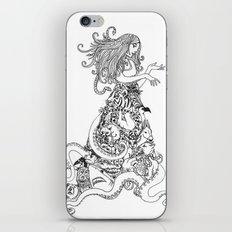 Animal Dress iPhone & iPod Skin
