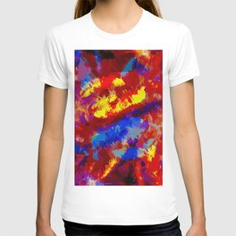 Judas x 3 T-shirt