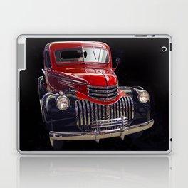 Classic Chevy Truck Laptop & iPad Skin