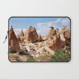 Cappadocia Devrent Valley - Greg Katz Laptop Sleeve