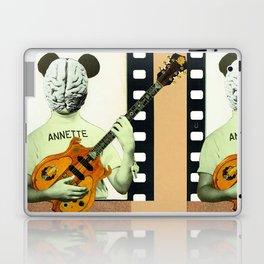 Annette Laptop & iPad Skin
