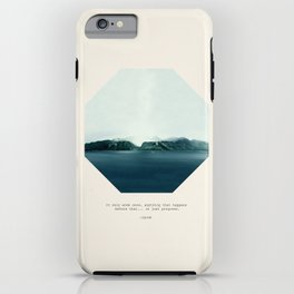 Do you know how badly I want to kill you? iPhone Case