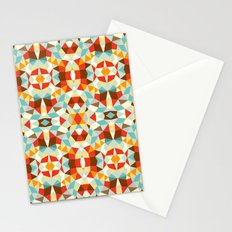 Circus Tribal Stationery Cards