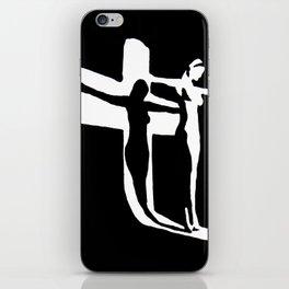 Surrender iPhone Skin