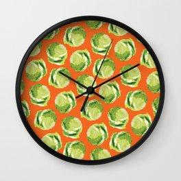 unusual Wall Clock