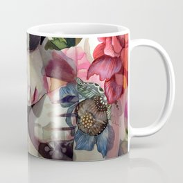 Indelible Coffee Mug