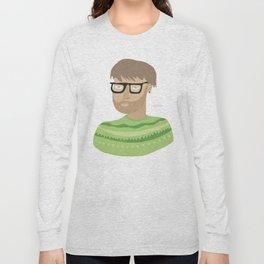 hiphip Long Sleeve T-shirt