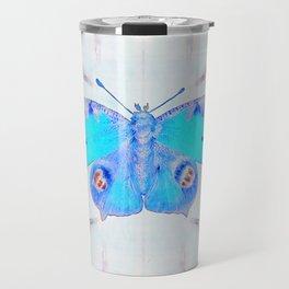 Experiment 1: Metamorphosis Travel Mug