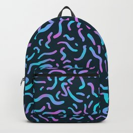 Gummy Worms Backpack