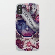 Contact Slim Case iPhone X