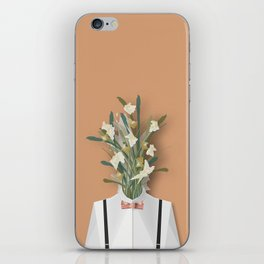 Cory iPhone Skin