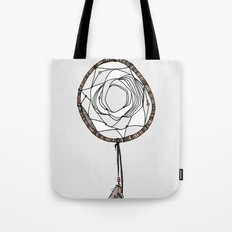 dream catcher only Tote Bag