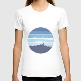 New York in the Spring T-shirt
