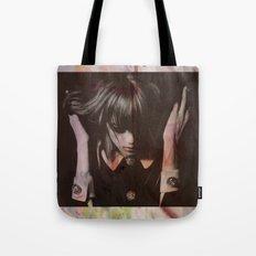 Poni Tote Bag