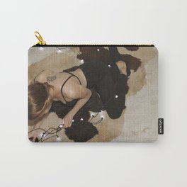 Suggestion of Sexiness Carry-All Pouch
