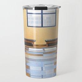 Minneapolis Institute of Art Travel Mug